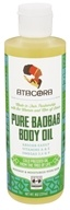 Atacora Essential - Pure Baobab Body Oil - 8 oz.