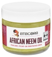 Image of Atacora Essential - African Neem Oil - 2 oz.