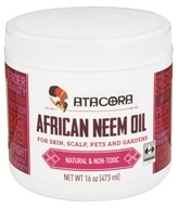 Atacora Essential - African Neem Oil - 16 oz., from category: Personal Care