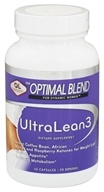 Olympian Labs - Optimal Blend For Dynamic Women Ultra Lean 3 - 40 Capsules - $14.98