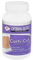 Olympian Labs - Optimal Blend For Dynamic Women Corti-Cut Fat Loss Formula - 30 Capsules (710013000552)