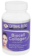 Image of Olympian Labs - Optimal Blend For Dynamic Women Biocell Collagen - 60 Capsules