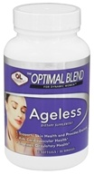 Olympian Labs - Optimal Blend For Dynamic Women Ageless - 60 Softgels - $21.58