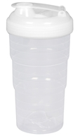 Image of Turbo Shaker - Sublime Series Shaker Cup Clear - 28 oz.