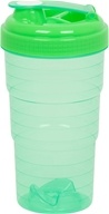 Turbo Shaker - Sublime Series Shaker Cup Green - 28 oz. (804879328902)