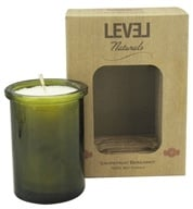 Level Naturals - Soy Candle Grapefruit Bergamot - 6 oz. by Level Naturals