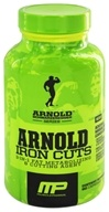Image of Muscle Pharm - Arnold Schwarzenegger Series Arnold Iron Cuts - 90 Capsules