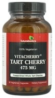 Futurebiotics - VitaCherry Tart Cherry 475 mg. - 60 Vegetarian Capsules