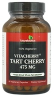 Futurebiotics - VitaCherry Tart Cherry 475 mg. - 60 Vegetarian Capsules by Futurebiotics