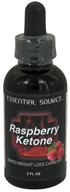 Essential Source - Raspberry Ketone - 2 oz.