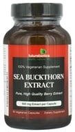 Futurebiotics - Sea Buckthorn Extract 500 mg. - 60 Vegetarian Capsules (049479006410)