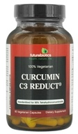 Futurebiotics - Curcumin C3 Reduct 100 mg. - 60 Vegetarian Capsules - $15.99
