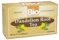 Bio Nutrition - Dandelion Root Tea - 30 Tea Bags, from category: Teas