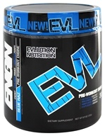 EVL Nutrition - ENGN Pre-Workout Engine 30 Servings Blue Raz - 6.7 oz. (852665240525)