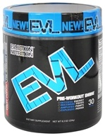EVL Nutrition - ENGN Pre-Workout Engine 30 Servings Fruit Punch - 6.7 oz.
