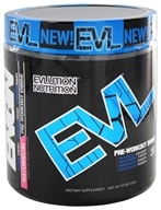 EVL Nutrition - ENGN Pre-Workout Engine 30 Servings Watermelon - 6.3 oz.