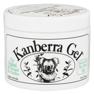 Kanberra - Air Purifier Gel - 4 oz. (852458002026)