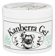 Kanberra - Air Purifier Gel - 4 oz. by Kanberra