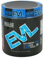 Image of EVL Nutrition - RE-BLD Post Workout Rebuild 30 Servings Watermelon - 9.7 oz.