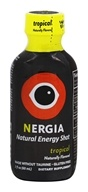 Nergia - Energy Shot Tropical - 2 oz. by Nergia