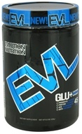 EVL Nutrition - GLU+ Enhanced Glutamine 45 Servings Unflavored - 8.3 oz. - $19.99