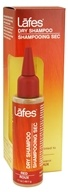 Lafes - Dry Shampoo Red - 1.7 oz. (792870174423)