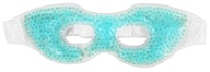 Image of Soothera - Thermal Gel Beads Hot & Cold Therapy Eye Mask Light Blue