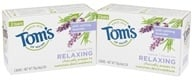 Image of Tom's of Maine - Natural Beauty Bar Relaxing - 2 Bars x 4 oz.