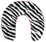 Soothera - Neck Wrap with Thermal Gel Beads Zebra by Soothera
