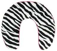 Soothera - Neck Wrap with Thermal Gel Beads Zebra