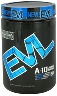 Image of EVL Nutrition - A-10 Amino Matrix 30 Servings Raspberry Lemonade - 13.4 oz.