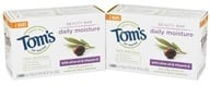 Tom's of Maine - Natural Beauty Bar Daily Moisture - 2 Bars x 4 oz.