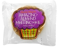 Alternative Baking Company - Muffin Cookie Amazing Almond with Anise - 4.25 oz., from category: Health Foods