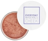 Everyday Minerals - Cheek Blush Rhapsody In Peach - 0.17 oz., from category: Personal Care