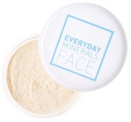 Everyday Minerals - Face Finishing Powder Finishing Dust - 0.17 oz.