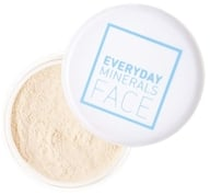 Everyday Minerals - Face Finishing Powder Finishing Dust - 0.17 oz. by Everyday Minerals