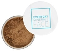 Everyday Minerals - Face Skin Tint Calm & Collected - 0.17 oz. by Everyday Minerals