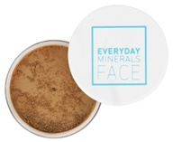 Everyday Minerals - Face Skin Tint Poised To Perfection - 0.17 oz.