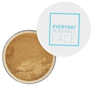 Everyday Minerals - Face Bronzer Amazing Bronzer - 0.17 oz. (700953608888)