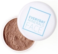 Everyday Minerals - Face Bronzer Everyday Bronzer - 0.17 oz. by Everyday Minerals
