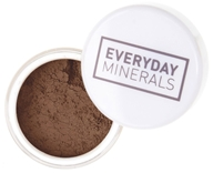 Everyday Minerals - Eyeliner/Brow Color Mrs. Coffee - 0.06 oz. by Everyday Minerals