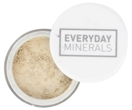 Everyday Minerals - Eye Shadow Matte Eyes Rare Silk - 0.06 oz. by Everyday Minerals