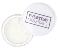 Everyday Minerals - Eye Shadow Shimmer Eyes Floating Feathers - 0.06 oz.