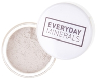 Everyday Minerals - Eye Shadow Shimmer Eyes Queen Anne's Lace - 0.06 oz.