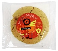 Alternative Baking Company - Pumpkin Delight Gluten-Free Cookie - 2.25 oz.