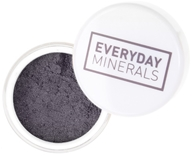 Everyday Minerals - Eye Shadow Shimmer Eyes Little Black Dress - 0.06 oz. - $8.99
