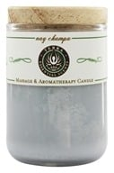 Terra Essential Scents - Massage & Aromatherapy Soy Candle Nag Champa - 2.5 oz. - $4.99