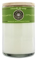 Terra Essential Scents - Massage & Aromatherapy Soy Candle Citronella Fly Away - 12 oz. - $16.99