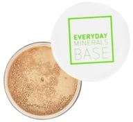 Everyday Minerals - Semi Matte Base Beige Neutral - 0.17 oz. by Everyday Minerals