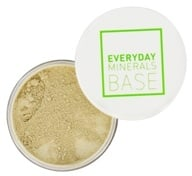 Everyday Minerals - Matte Base Linen - 0.17 oz. (610098993971)